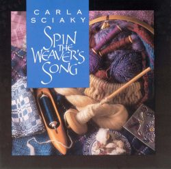 Spin the Weaver's Song