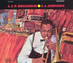 J J Johnson JJs Broadway