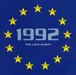 1992: The Love Album