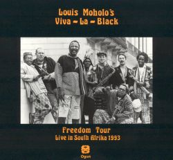 Freedom Tour: Live in South Afrika 1993