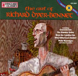 The Art of Richard Dyer-Bennet