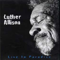 Live in Paradise [Video/DVD]