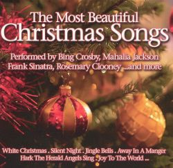 The Most Beautiful Christmas Songs Benz-Street - Various Artists   Songs, Reviews, Credits ...