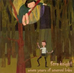Seven Years of Severed Limbs