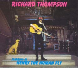 Henry the Human Fly