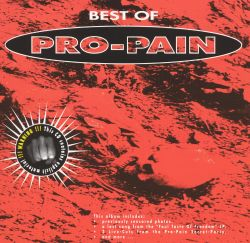 The Best of Pro-Pain