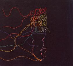 New Young Pony Club EP