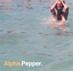 Pepper: Remixes & Rarities [EP]