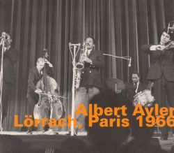 Lörrach, Paris 1966