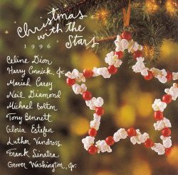 Christmas With the Stars: 1996 - Various Artists | Songs