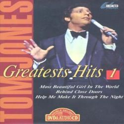 tom jones greatest hits rediscovered download free