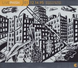 Live Phish, Vol. 01