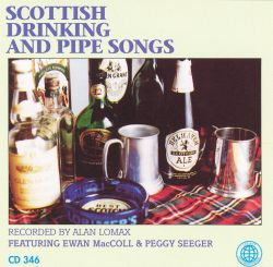 Scottish Drinking & Pipe Songs