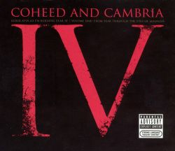 Coheed and Cambria - The Suffering