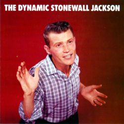 The Dynamic Stonewall Jackson