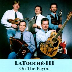 LaTouché III: On the Bayou