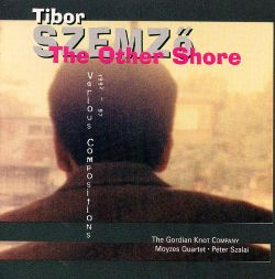 The Other Shore: Various Compositions, 1992-1997