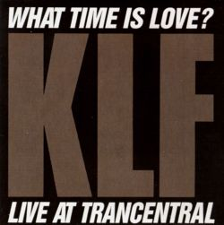 What Time Is Love?
