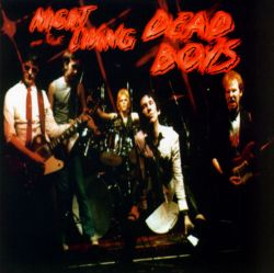 Night of the Living Dead Boys