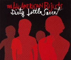 The All-American Rejects, Dirty Little Secret - Move Along [Live Version]