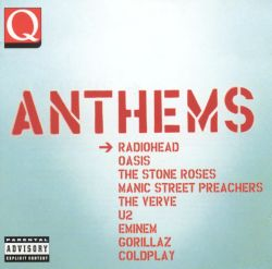 Q Anthems - Various Artists Q Anthems