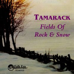 Fields of Rock & Snow