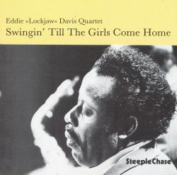 Swingin' Till the Girls Come Home