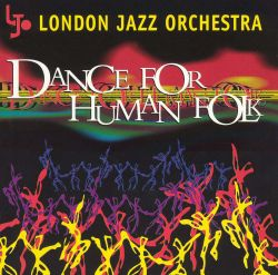 Dance for Human Folks