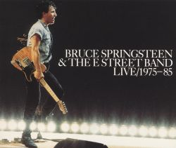 Bruce Springsteen, Bruce Springsteen & the E Street Band - The Promised Land