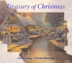Ray Conniff, Thomas Kinkade - 12 Days of Christmas