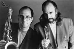 The Brecker Brothers