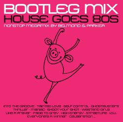 House goes 39 80s bootleg mix various artists songs for 80s house music