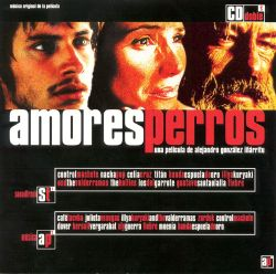 Amores Perros [Original Soundtrack]