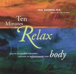 Ten Minutes to Relax: Body