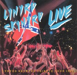 Southern by the Grace of God: Lynyrd Skynyrd Tribute Tour, Vol. 1