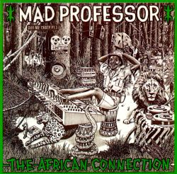 The African Connection: Dub Me Crazy, Vol. 3