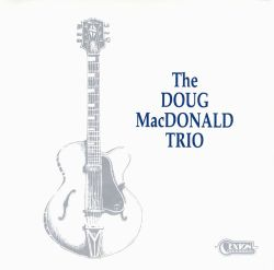 The Doug Macdonald Trio
