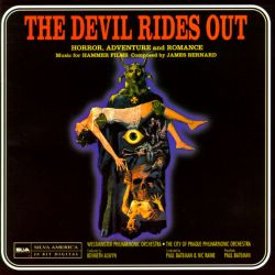 The Devil Rides Out: The Film Music of James Bernard