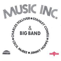 Music, Inc. Big Band