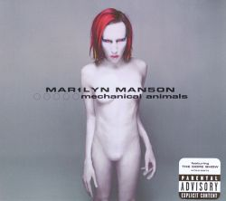 Mechanical Animals
