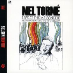 Mel Torme At The Red Hill/Live At The Maisonette