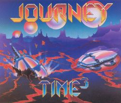 Journey - Who's Cryin' Now
