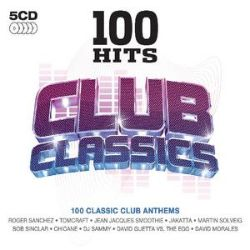 100 hits club classics various artists songs reviews