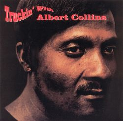 The Cool Sound of Albert Collins