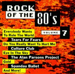 Various - Pop & Wave Vol. 2 - More Hits Of The 80's