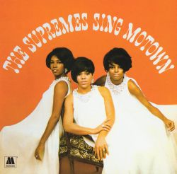 The Supremes Sing Motown