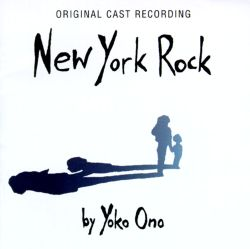 New York Rock [Original Cast]