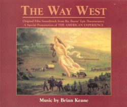 The Way West [Original TV Soundtrack]