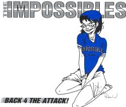Back for the Attack [EP]