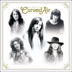 The Best of Curved Air: Retrospective Anthology 1970-2009